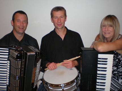 The Clappy Doo Ceilidh Band is one of Scotlands most sought after bands.